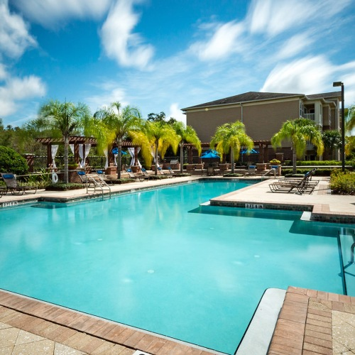 Pet-friendly Apartments In Lakeland, FL